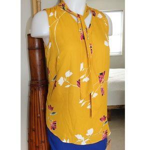 NWOT Apt. 9 sleeveless top